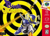 BUCK BUMBLE - Video Game Delivery