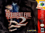 RESIDENT EVIL 2 - Video Game Delivery