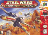 STAR WARS: ROGUE SQUADRON - Video Game Delivery