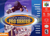 TONY HAWK'S PRO SKATER - Video Game Delivery