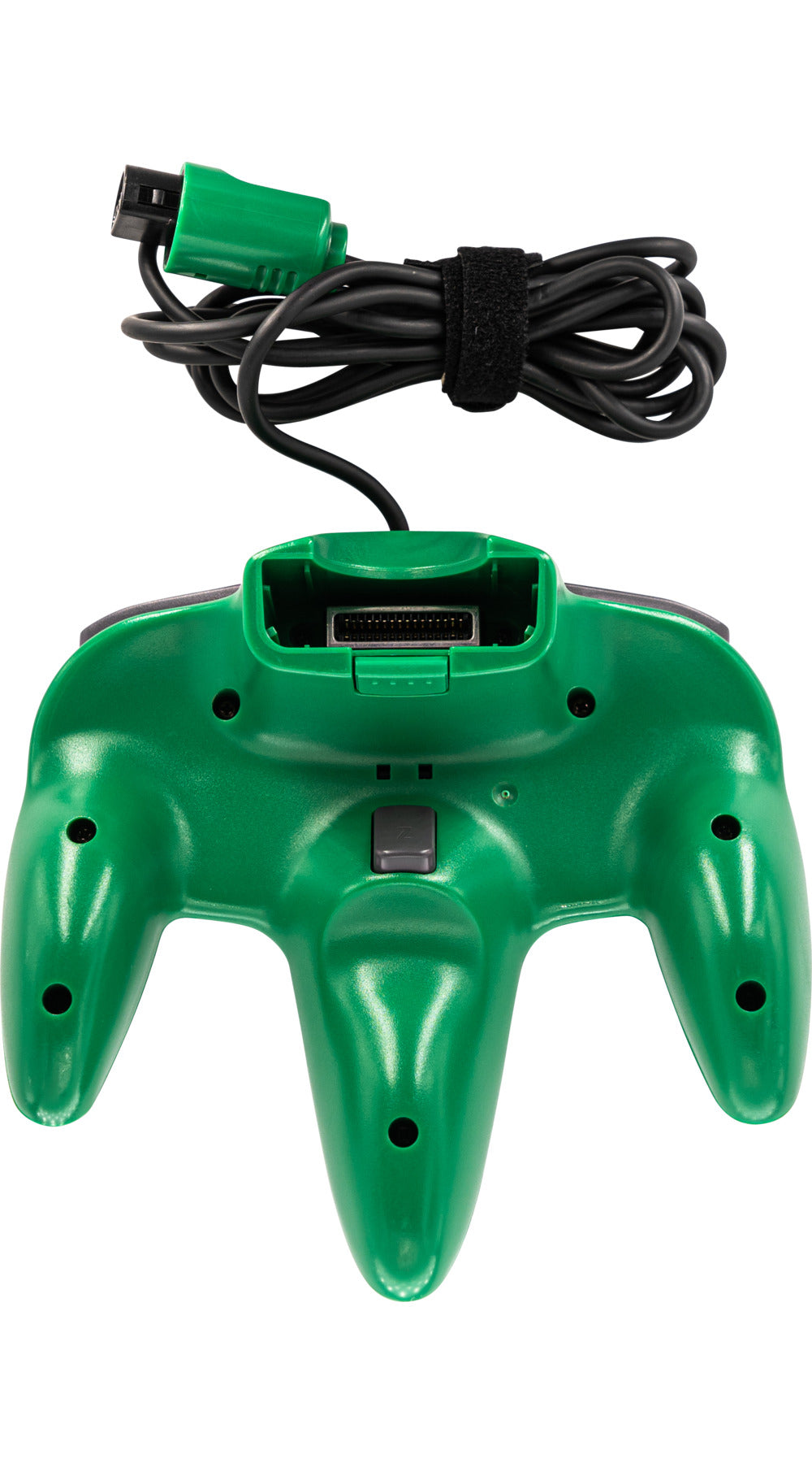 Nintendo N64 Controller Original Green - Video Game Delivery