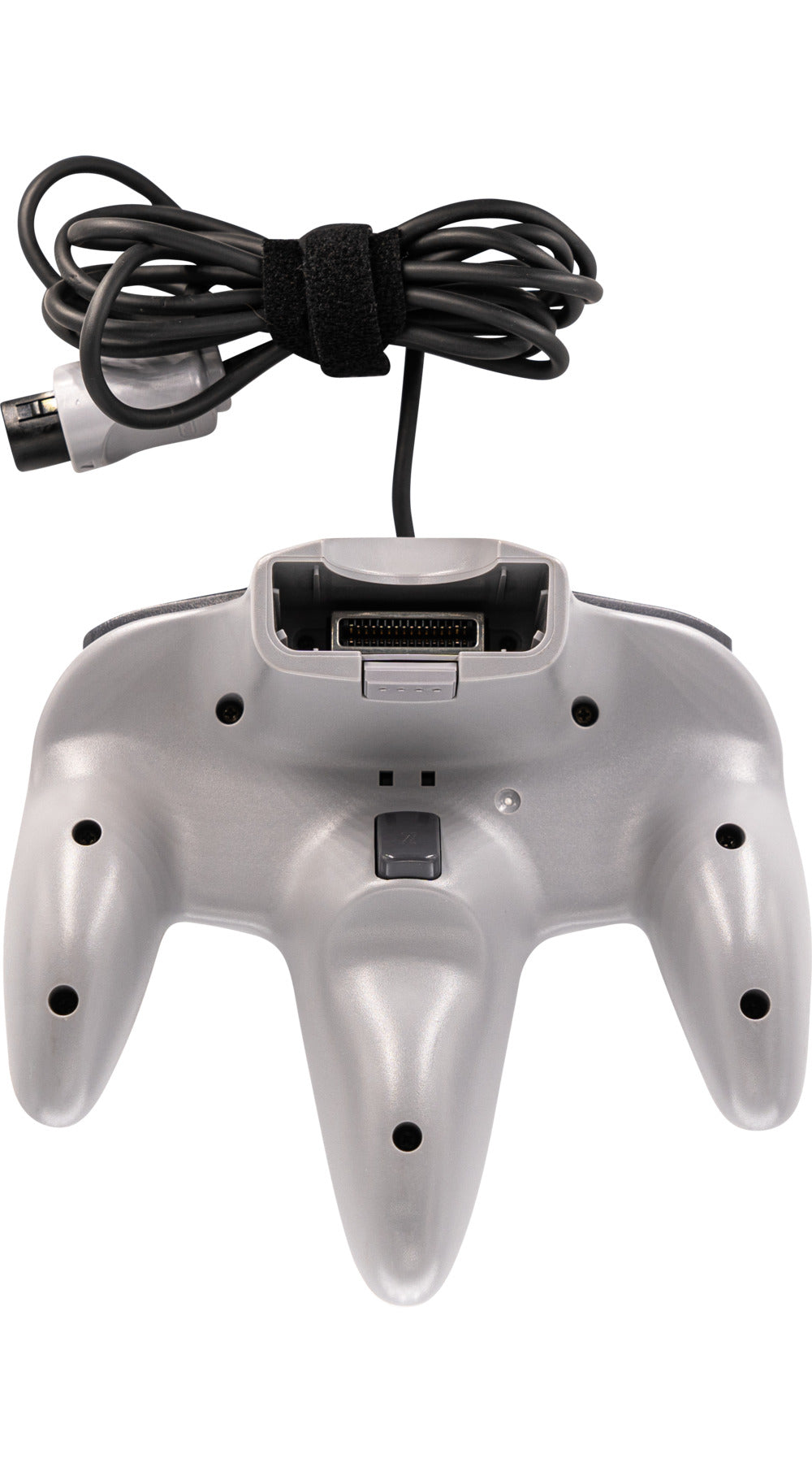 Nintendo N64 Controller Original Grey - Video Game Delivery