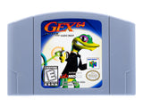 GEX 64: ENTER THE GECKO - Video Game Delivery