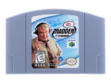MADDEN NFL 2000 - Video Game Delivery