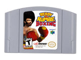 READY 2 RUMBLE BOXING - Video Game Delivery