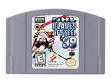 NHL BLADES OF STEEL '99 - Video Game Delivery