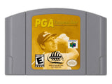 PGA EUROPEAN TOUR GOLF - Video Game Delivery
