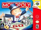 MONOPOLY - Video Game Delivery