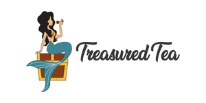 Treasured Tea Logo