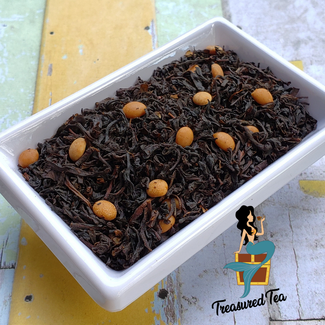 Tidal Toffee Black Tea