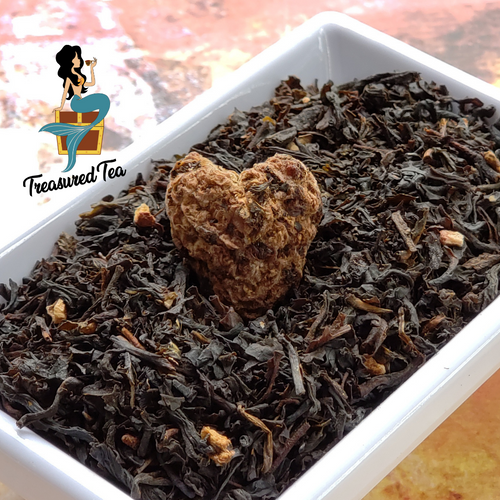 Raspberry Jewel Black Tea
