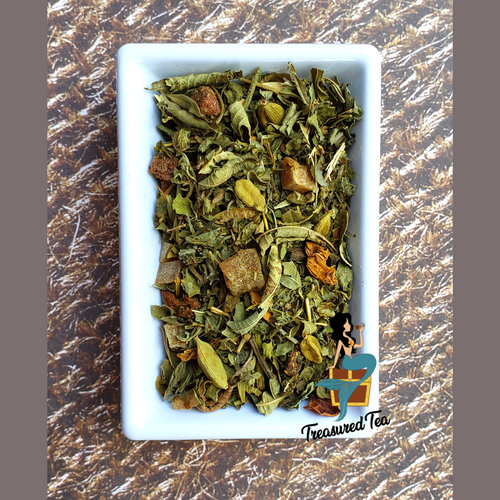 Soothing Seas Herbal Infusion