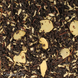 Almond Coconut Premium Black Tea