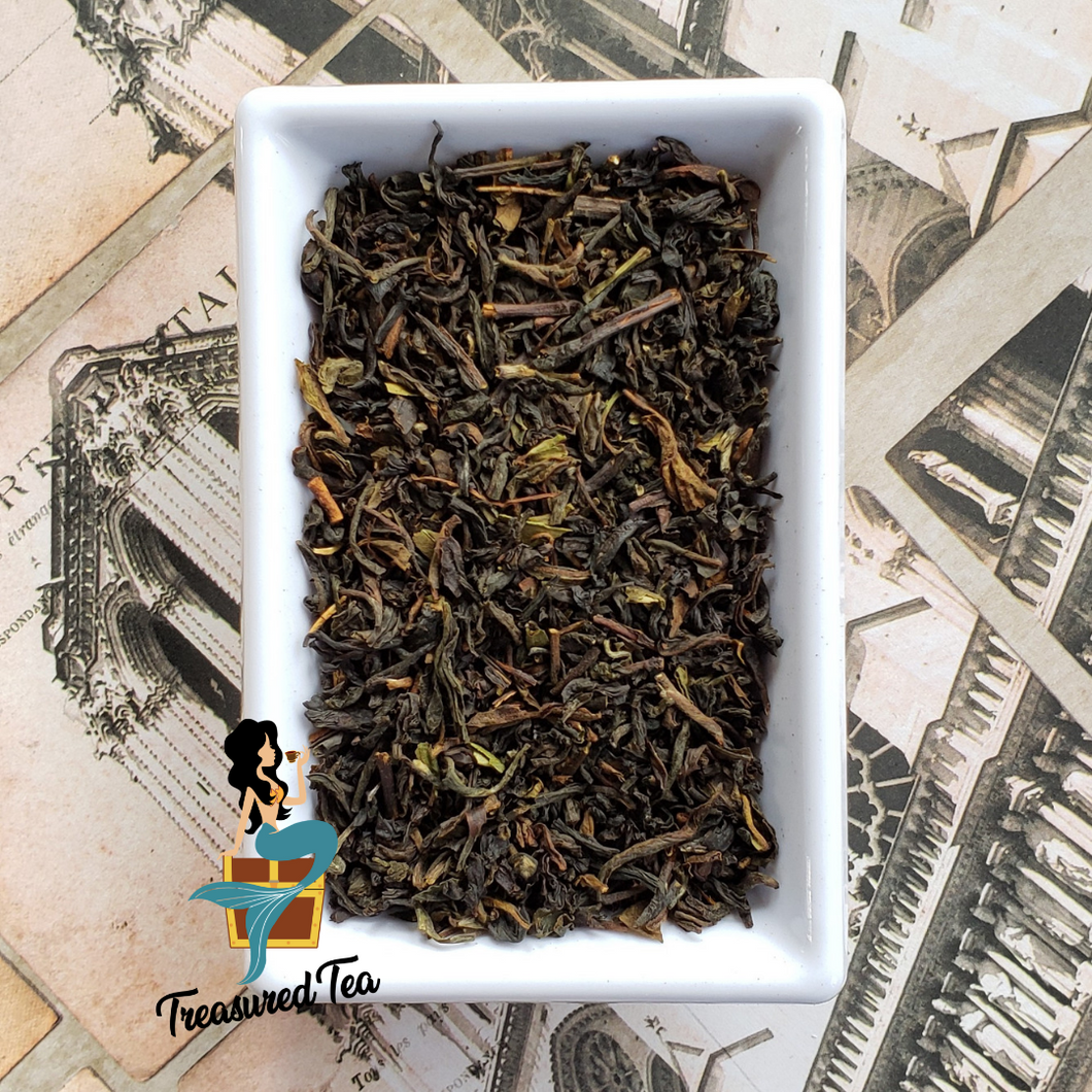 Enchanted Earl Grey Black Tea