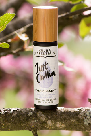 Just Chillin' Evening Scent Kuura Essentials