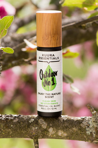 Outdoor No 1 Nature Scent Kuura Essentials