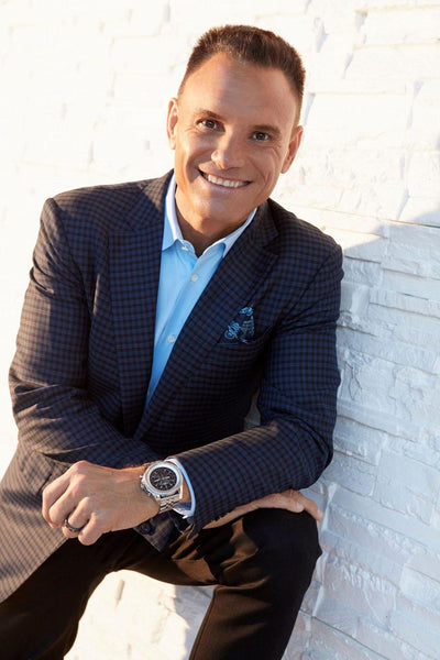 "EQ Labs Inc. Announces: Partnership with original ""Shark"" Kevin Harrington from SHARK TANK"