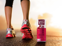 The Science Behind Last Shot® Ultimate Hydration Carbonated Beverage