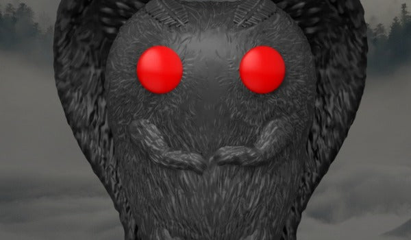 Grab your Mothman now!