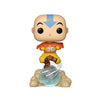 Avatar: The Last Airbender - Aang on Airscooter #541 (Hot Topic) Funko Pop! Vinyl