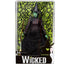 Barbie - Wicked Elphaba Doll in Act II Costume with Hat & Broom