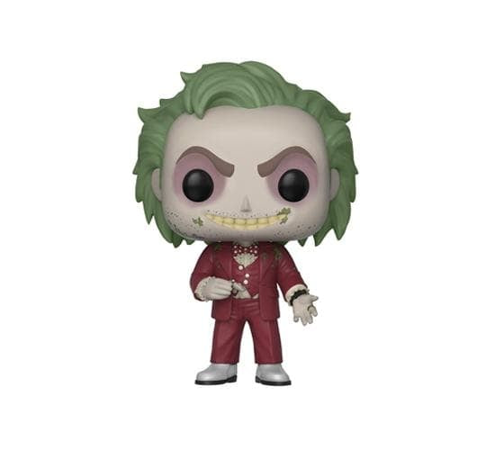 Beetlejuice #641 (Hot Topic) Funko Pop! Vinyl