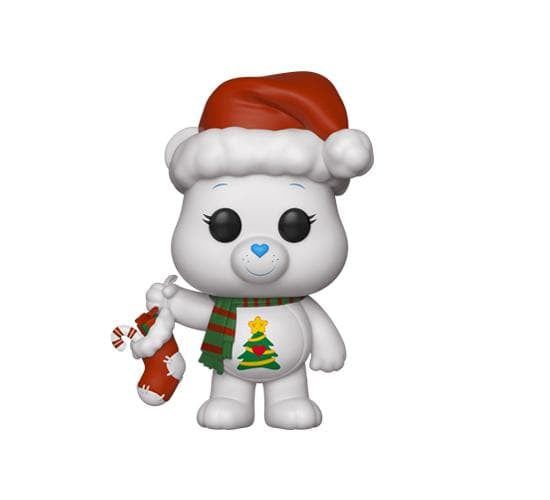 Care Bears: Christmas Wishes Bear #432 Funko Pop! Vinyl (Funko Shop)