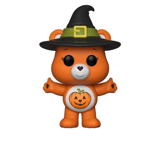 Care Bears: Trick-or-Sweet Bear #420 Funko Pop! Vinyl (Funko Shop)