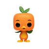 Disney - Diamond Collection Orange Bird #290 (Disney Parks) Funko Pop! Vinyl