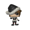 Disney's Kingdom Hearts - Christmas Town Sora #449 (Hot Topic) Funko Pop! Vinyl