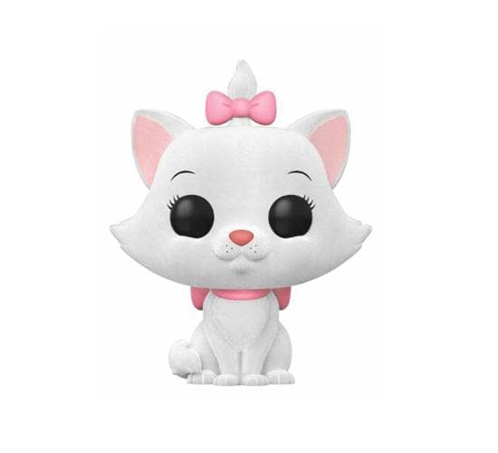 Disney's The Aristocats - Marie #294 (Flocked) Funko Pop! Vinyl