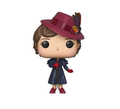 Mary Poppins with Umbrella #470 (Hot Topic) Funko Pop! Vinyl