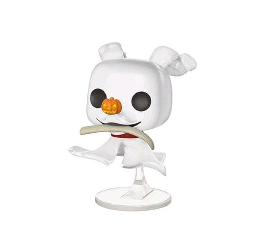abadb2a1ffb The Nightmare Before Christmas - Zero with Bone  336 Funko Pop! Vinyl