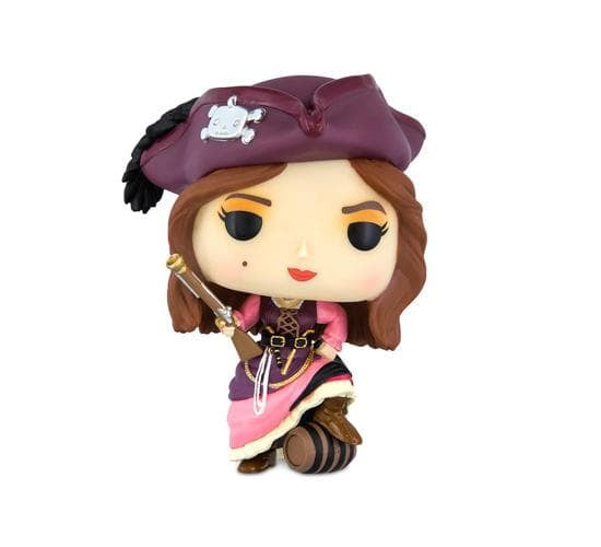 Pirates of the Caribbean - Redd #423 (Disney Parks) Funko Pop! Vinyl