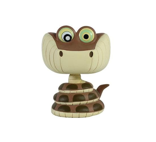 Disney's The Jungle Book - Kaa #101 Funko Pop! Vinyl (Vaulted)