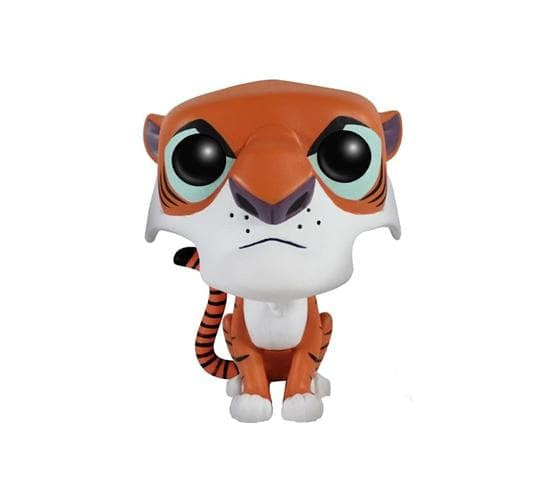Disney's The Jungle Book - Shere Khan #102 Funko Pop! Vinyl (Vaulted)