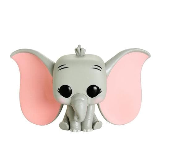 Baby Dumbo #513 (Hot Topic Exclusive) Funko Pop! Vinyl