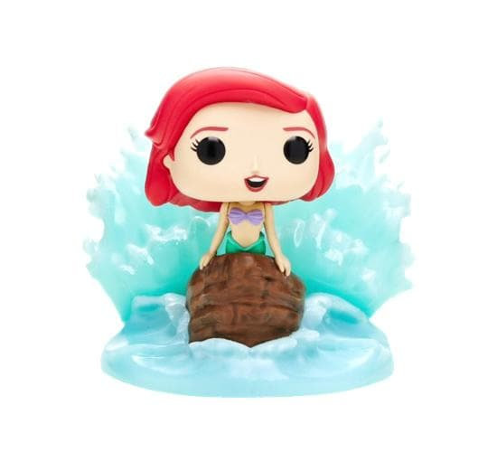 "The Little Mermaid - ""Finding Your Voice"" - Pop! Movie Moments"