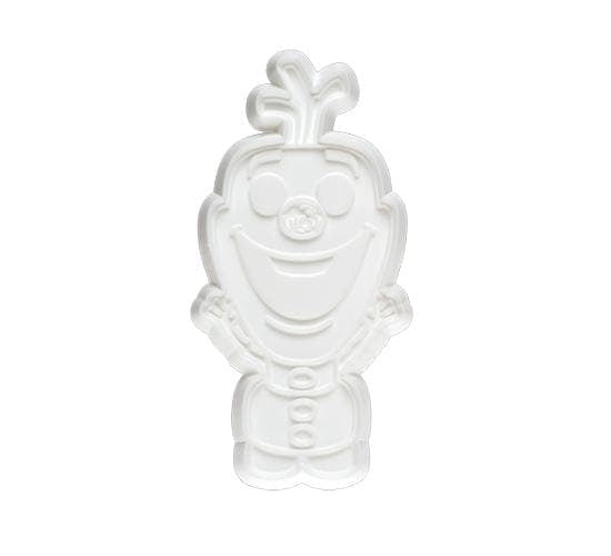 Frozen - Olaf Cookie Cutter (Disney Treasures)