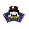 Scrooge McDuck Patch (Disney Treasures)