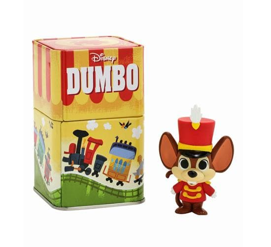 Timothy Mouse Mystery Mini with Collectible Tin