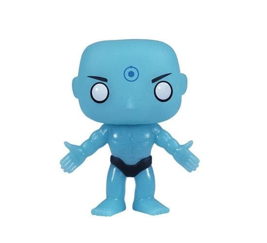 Watchmen - Dr. Manhattan #23 Funko Pop! Vinyl (Vaulted)