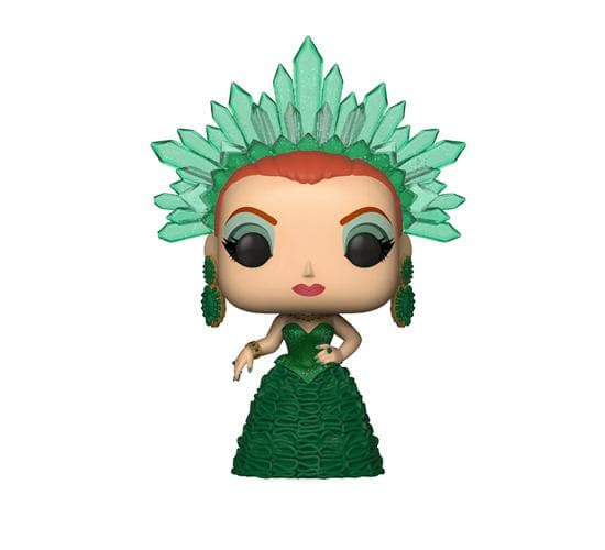 Drag Queens - Jinkx Monsoon #04 (Hot Topic) Funko Pop! Vinyl