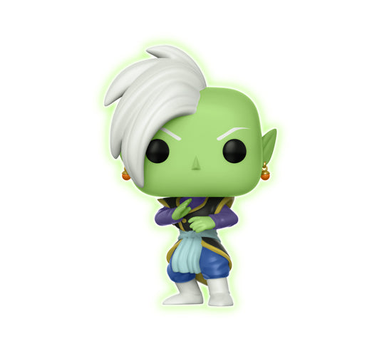 Dragon Ball Super - Zamasu #316 (Glow in the Dark, Walmart Exclusive) Funko Pop! Vinyl