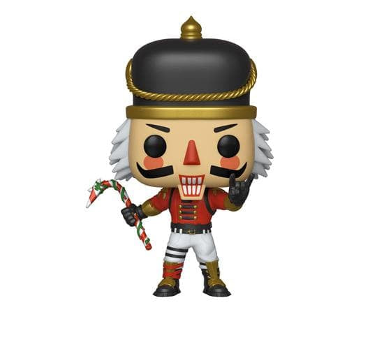 Fortnite Crackshot 429 Funko Pop Vinyl Walmart Exclusive