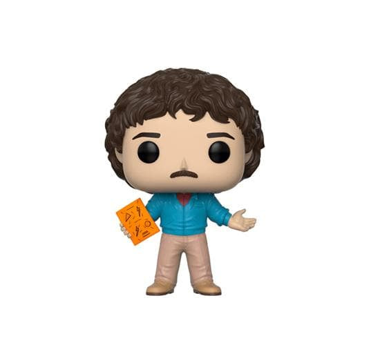 Friends - Ross Geller #702 Funko Pop! Vinyl