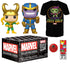 Marvel Collector Corps Box - 1939 (Amazon Exclusive)