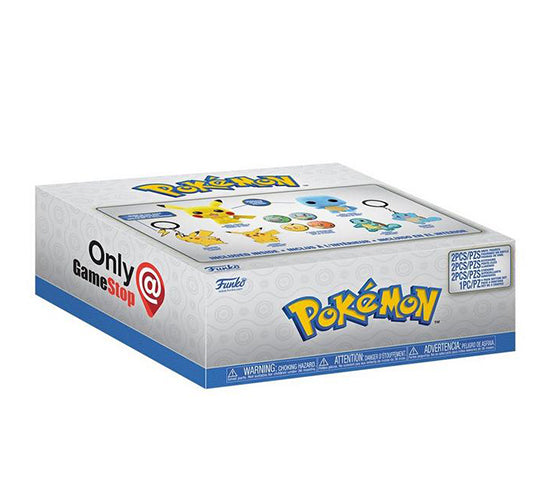 Funko Pokemon Box (GameStop Exclusive)