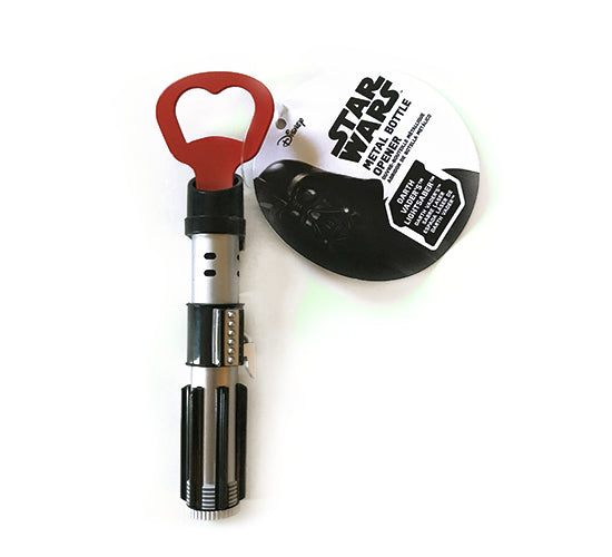 Star Wars Smuggler's Bounty - Darth Vader Lightsaber Bottle Opener