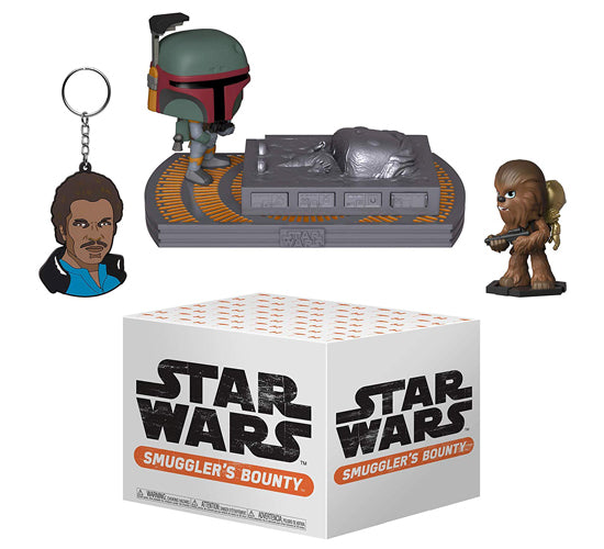 Star Wars - Smuggler's Bounty Box: Cloud City (Amazon Exclusive)
